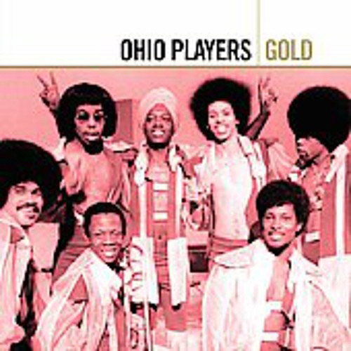 Ohio Players - Gold (Remastered) (2 CD)