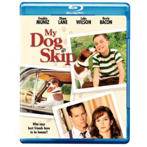 My Dog Skip (Blu-ray) (Widescreen)