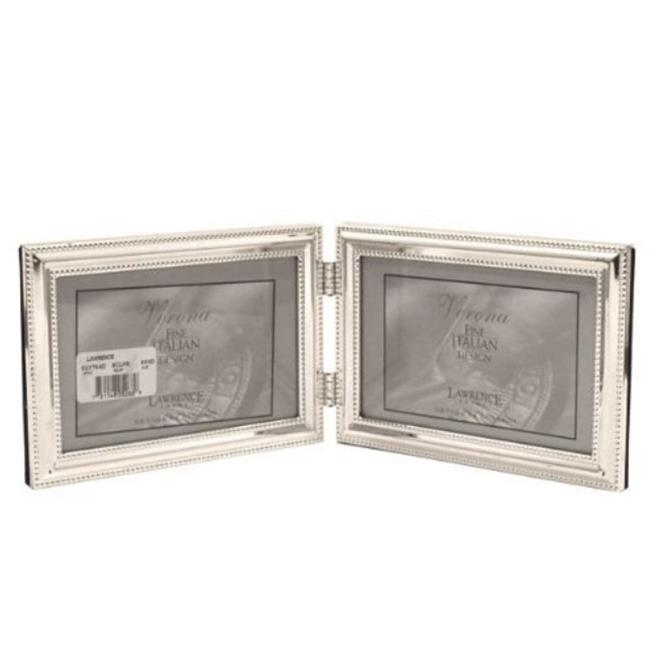 Lawrence Frames 510764d Lawrence Frames 4x6 Hinged Double