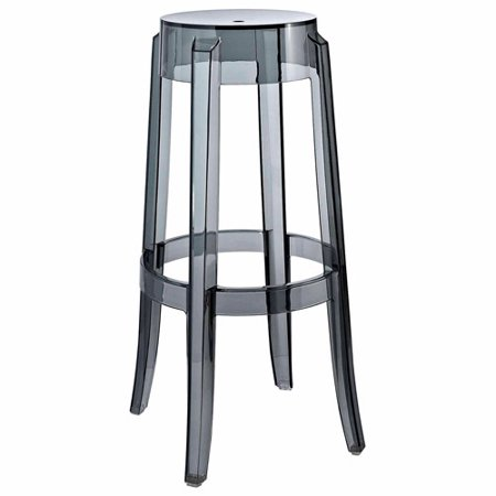 Modway Casper Modern Bar Stool Fully Assembled, Multiple Colors