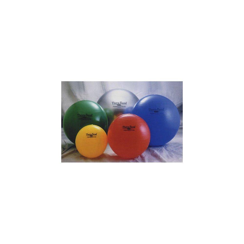 Thera-Band exercise balls-85cm- silver