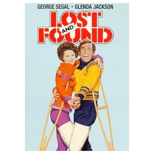 Lost and Found (1979)