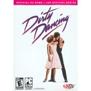 Dirty Dancing - The Official PC Game