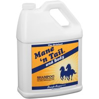 Mane 'n Tail Shampoo and Body 1 gal. Jug