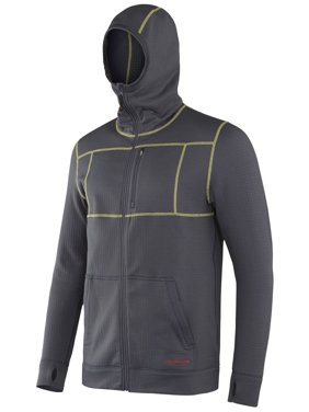 e0479daee Product Image terramar ecolator cs 3.0 full zip fleece hoodie - men s