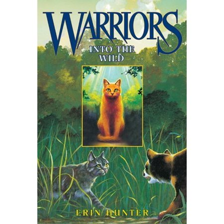 ISBN 9780060000028 product image for Warriors (Erin Hunter): Into the Wild (Hardcover) | upcitemdb.com