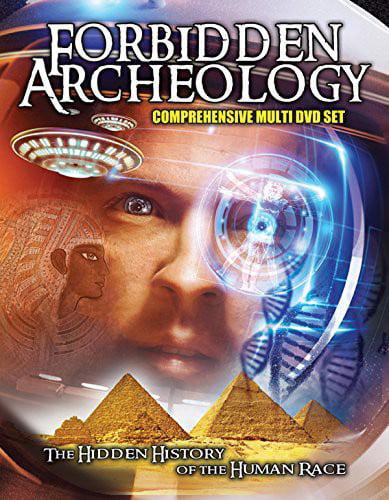Forbidden Archeology: Hidden History of the Human Race (DVD) by ALCHEMY WERKS LLC