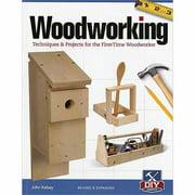 Design Originals Woodworking Book