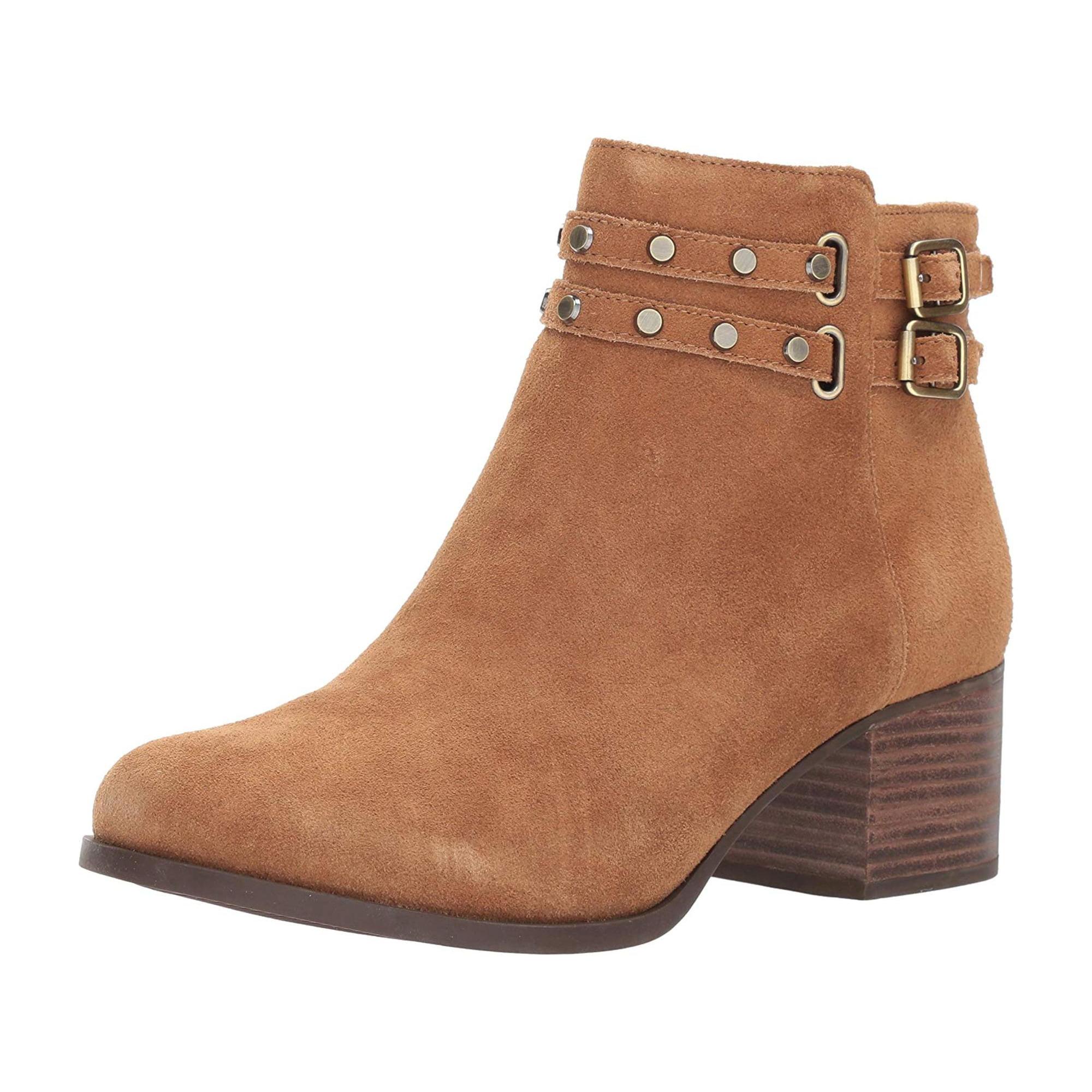 f8e7543db1e Koolaburra Womens Gordana Closed Toe Ankle Fashion Boots | Walmart ...