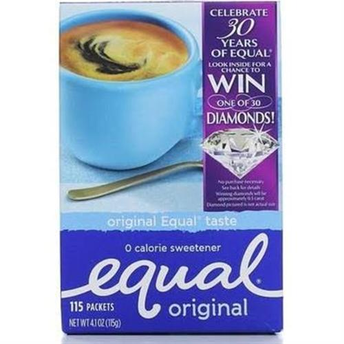 Equal Packets 100 Each (Pack of 2)