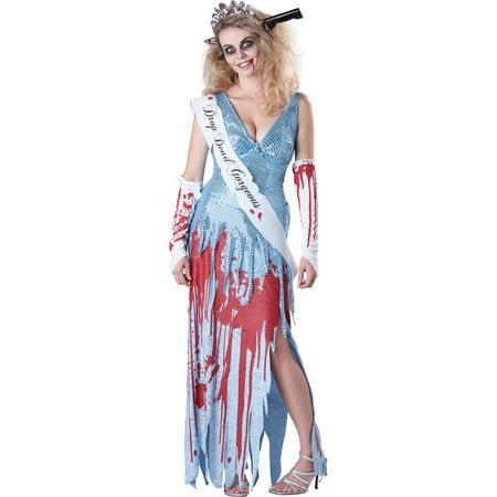 Adult Drop Dead Gorgeous Costume Incharacter Costumes LLC - Sun Drop Costumes