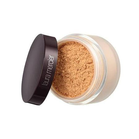 Laura Mercier Secret Brightening Powder for Under Eyes 02 MediumDeep 0.14oz  4.00g