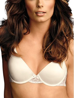 5388f83bb7261 Product Image Women s Comfort Devotion Demi T-Shirt Bra