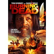 The Burning Dead (DVD)