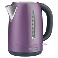 Sencor Stainless Electric Kettle 1.7 liter SWK1773VT Deals
