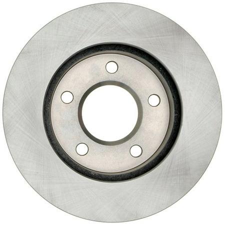 Raybestos Brakes 5072R Brake Rotor R-Line OE Replacement; Single - image 1 of 1
