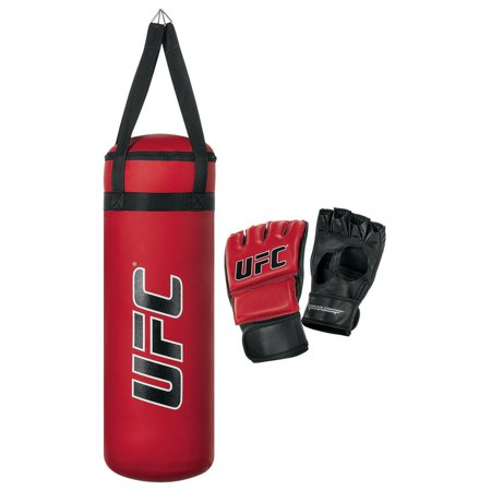 Ufc Youth Mma Training Bag Set