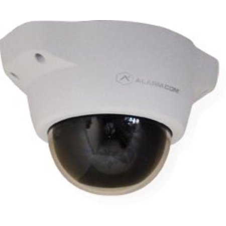 Alarm.com Adc-v820 Indoor Fixed Dome Poe Ip Camera