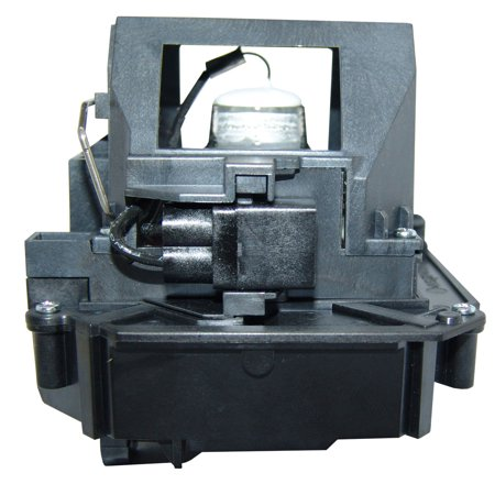 Lutema Platinum for Epson PowerLite 430 Projector Lamp with Housing - image 4 of 5