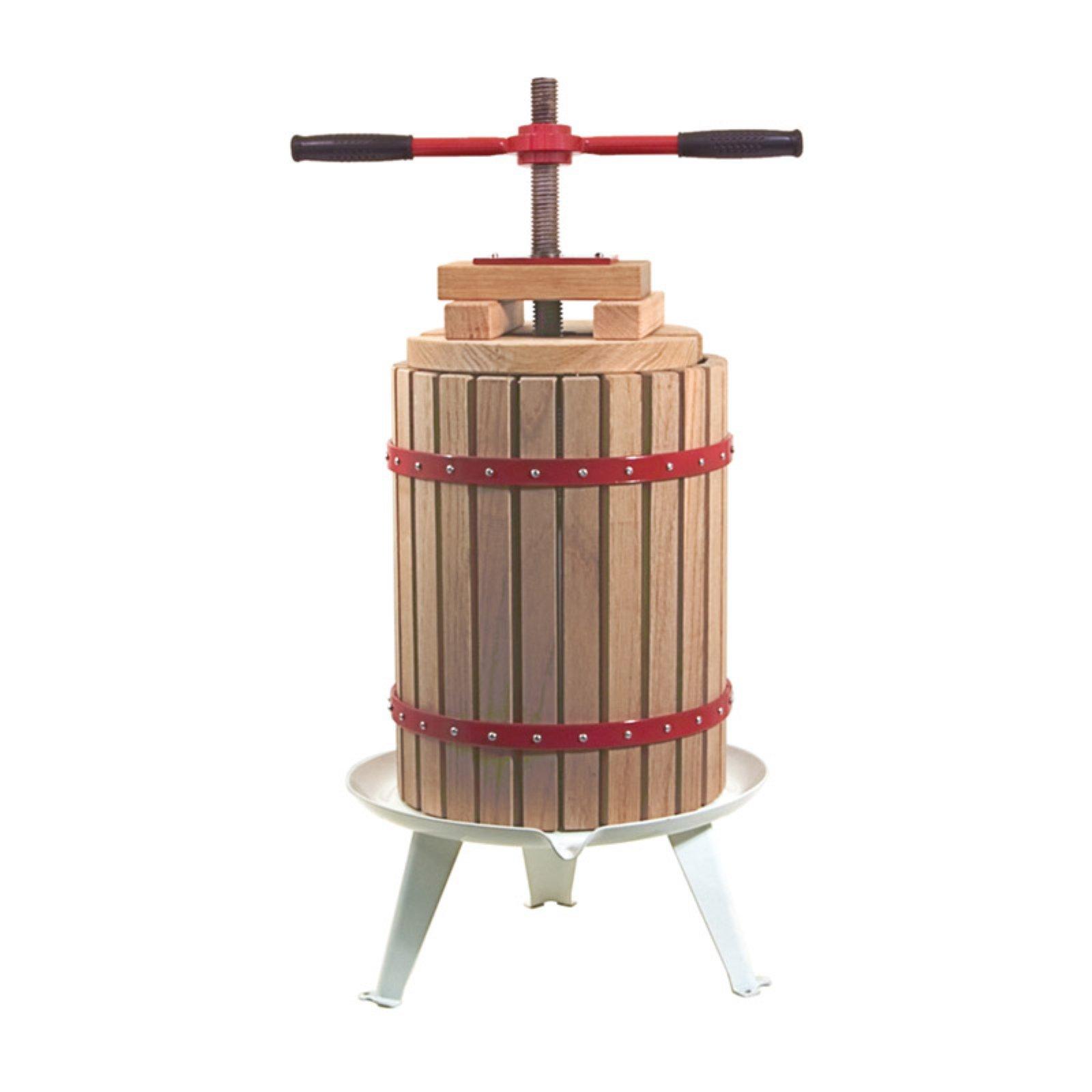 TSM Home Wine Press - 5 Gallon (31168) - 31168