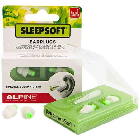 halve prijs grote korting hoe te kopen Alpine Sleepsoft Earplugs - Walmart.com