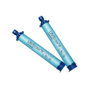 Lifestraw 2 Pack Water Filter