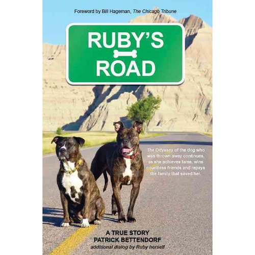 Ruby's Road: A True Story