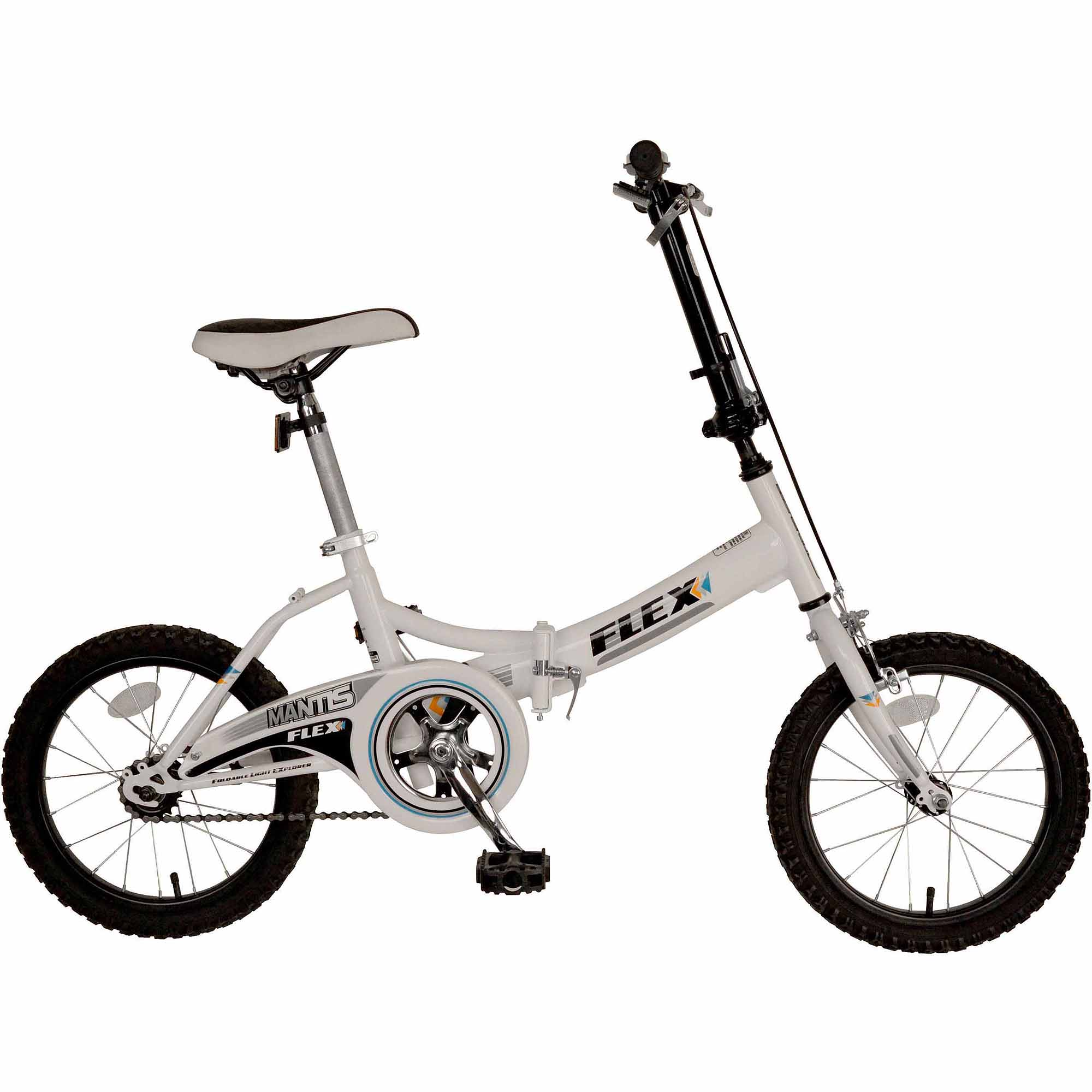 Mantis Flex Folding Bike