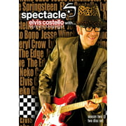 Elvis Costello Spectacle: Season Two (DVD) by VIDEO SERVICES CORP