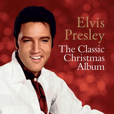 Elvis Presley - Classic Christmas (Walmart Exclusive) - Vinyl