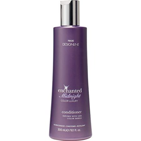 Enchanted Midnight Conditioner, 10.1 oz - DESIGNLINE - Sulfate Free Gentle Moisturizing Color Safe
