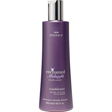 Enchanted Midnight Conditioner, 10.1 oz - DESIGNLINE - Sulfate Free Gentle Moisturizing Color Safe Conditioner ()