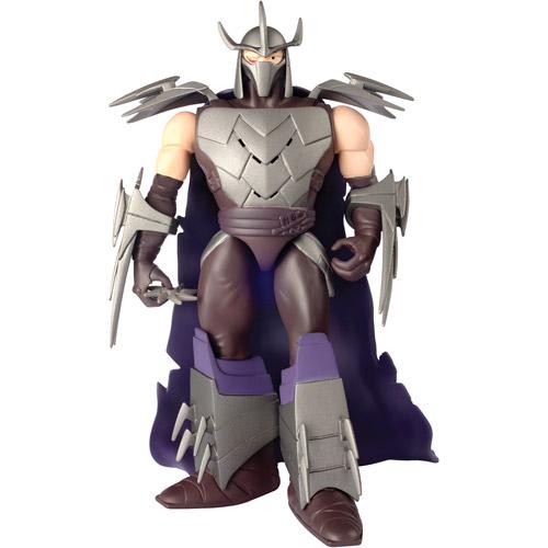 Teenage Mutant Ninja Turtles PowerSound FX Action Figure, Shredder