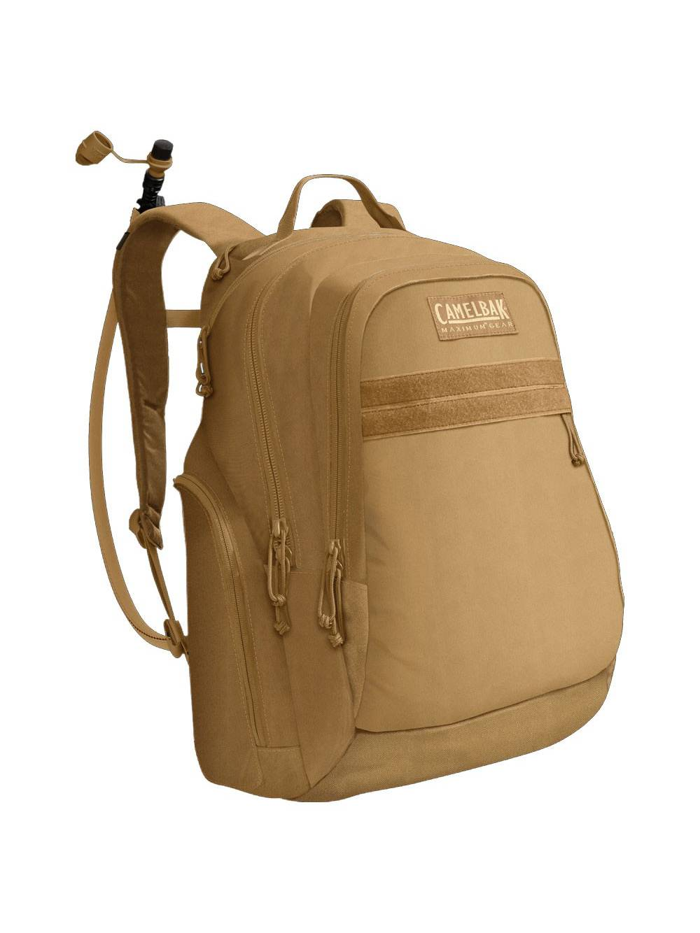 Camelbak Urban Transport Hydration Backpack 50 oz Coyote 61494 by CamelBak