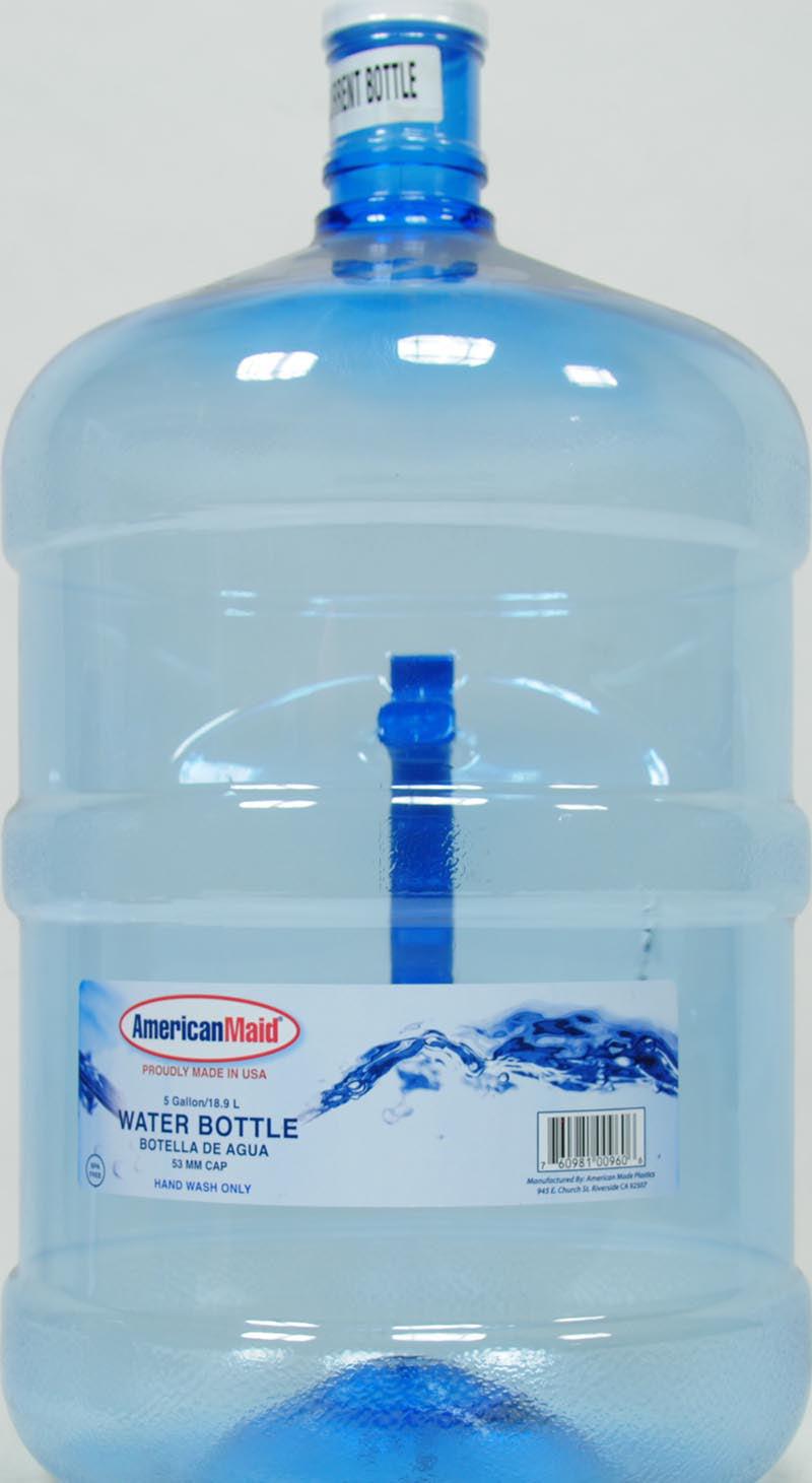 American Maid 5 Gal Water Bottle Juug Untuk Air Minum