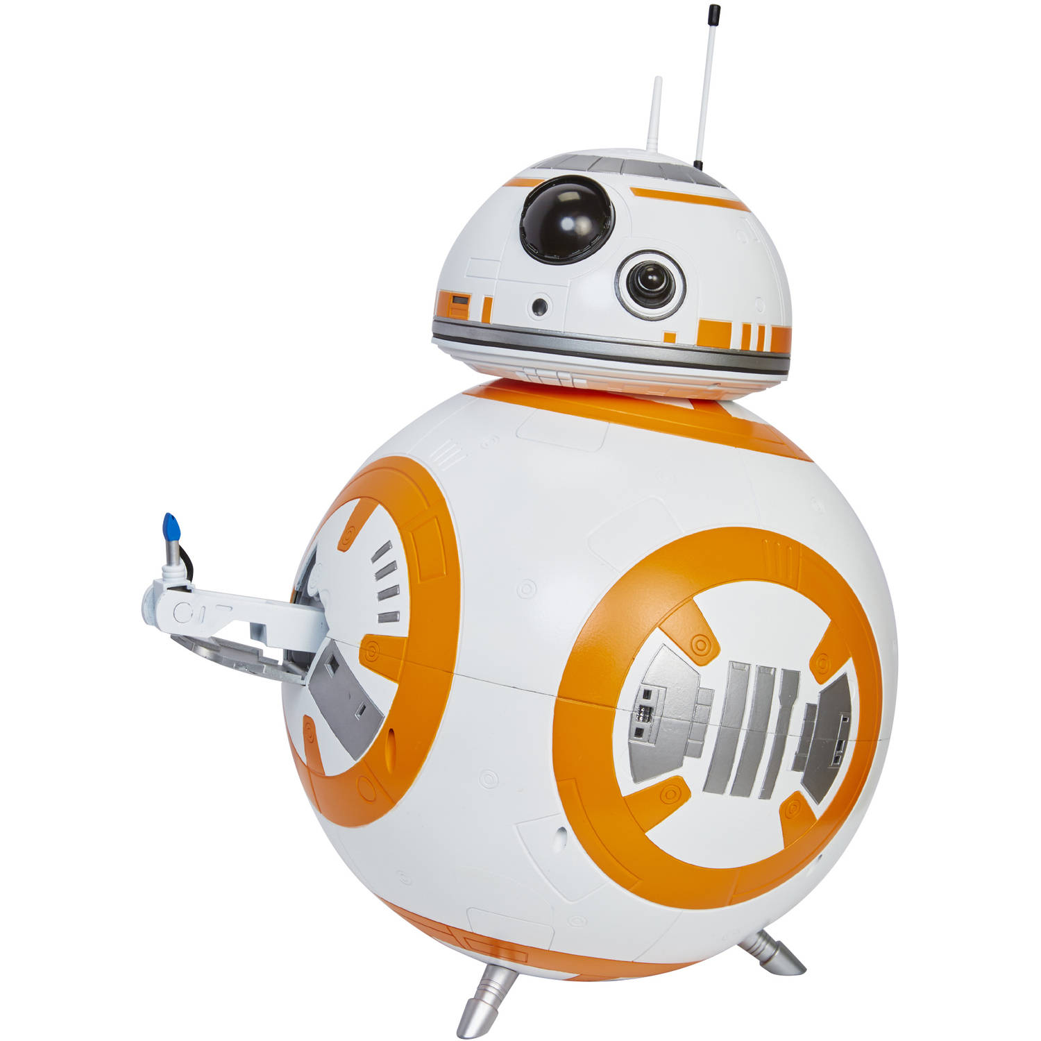 Big Figs Star Wars Deluxe BB-8