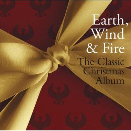 The Classic Christmas Album (CD) ()