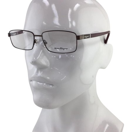 Salvatore Ferragamo SF 2116 200 Cherry Silver Metal Eyeglasses 57mm Brand: Salvatore FerragamoModel: SF2116SColor: 200 Cherry SilverSize: 57mm-16mm-140mmGender: UnisexMade in ItalyCondition: Brand New with Retail Tag. There no sign of wear & no scratches.Packaging Includes: Salvatore Ferragamo Eyewear case, Salvatore Ferragamo cleaning cloth.