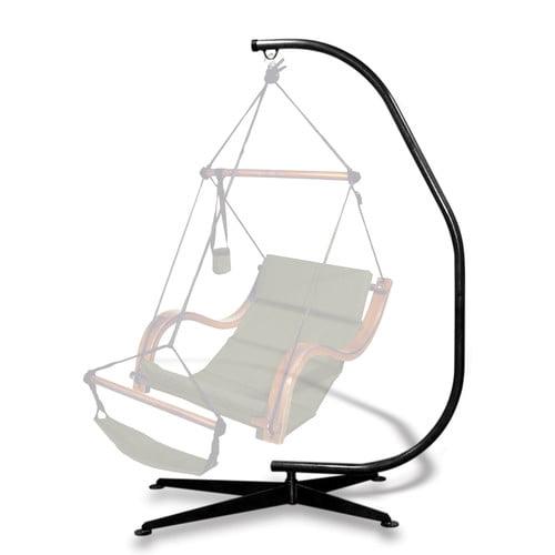 Freeport Park Deanna C Hammock Chair Stand