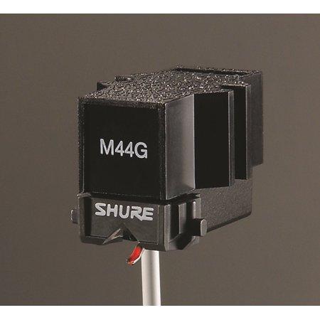 Shure M44G DJ Turntable Cartridge
