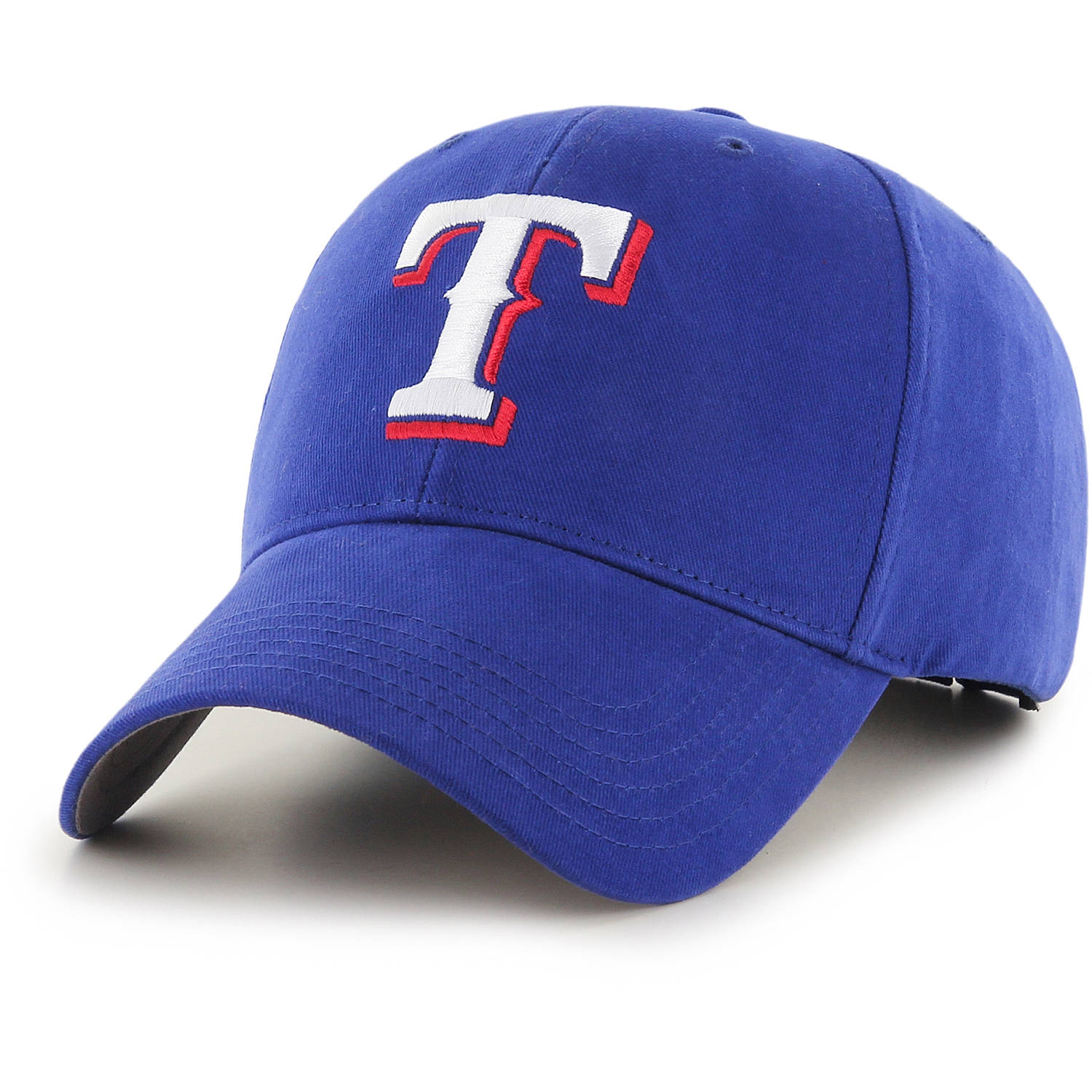 MLB Texas Rangers Basic Youth Adjustable Cap/Hat by Fan Favorite