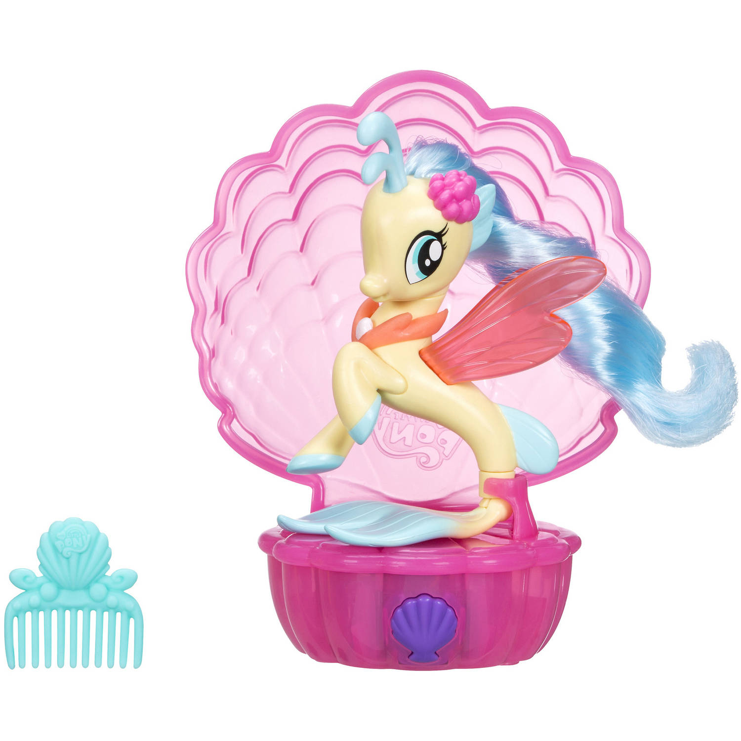 My Little Pony: The Movie Princess Skystar Sea Song by