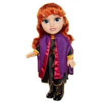 Disney Frozen 2 Princess Anna Adventure Doll