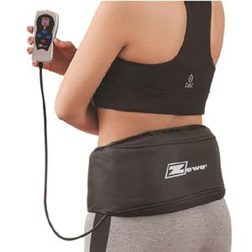 "Zewa SpaBuddy Massage Belt, 70"" Waist Circumference-1 Each"