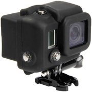 Urban Factory GoPro Silicone Cover, Black