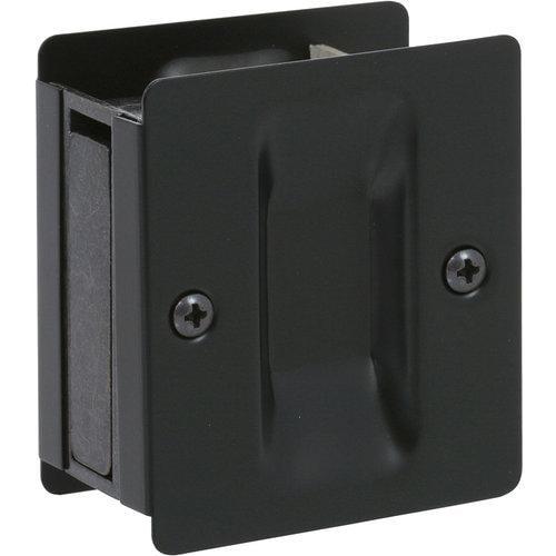 EZ-Set 501-POCKET Passage Pocket Door Pull