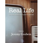 Real Life - eBook