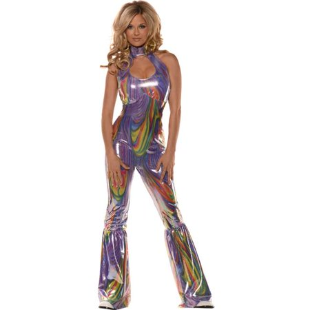 Morris Costume UR28637MD Boogie Adult Costume, Medium