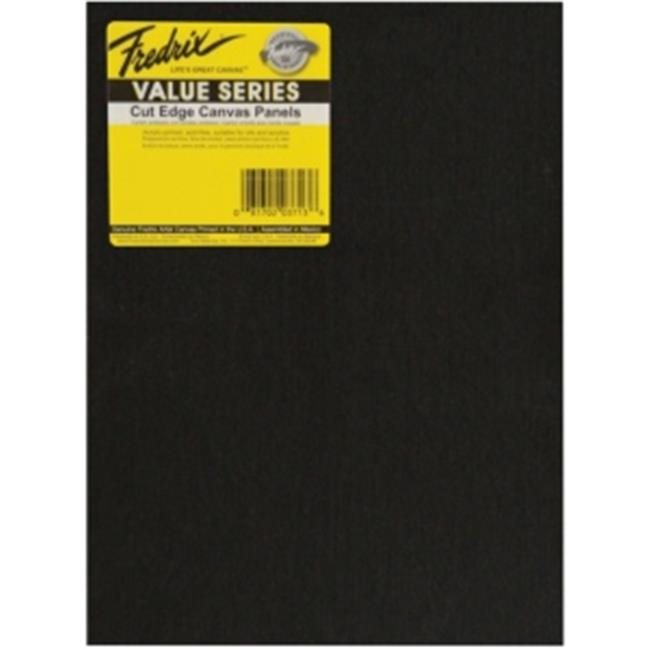 Tara T37151 12 x 16 in. Canvas Panel - Pack of 6 - image 1 of 1