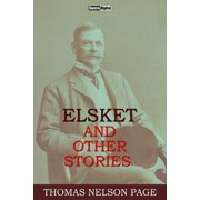 Elsket and Other Stories - eBook